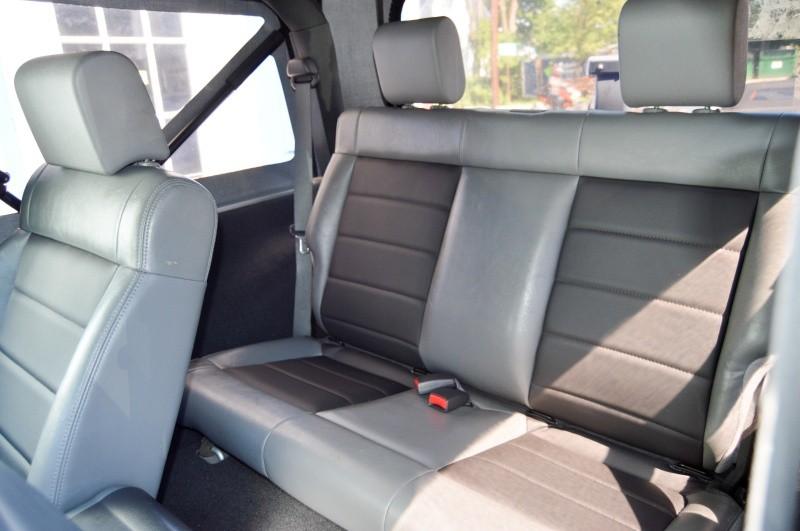Jeep Wrangler 2009 price $16,450