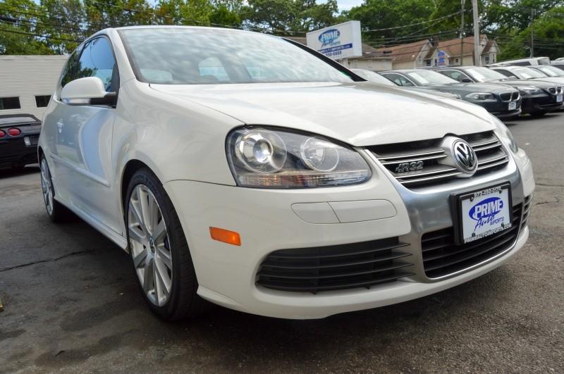 Volkswagen R32 2008 price $13,990