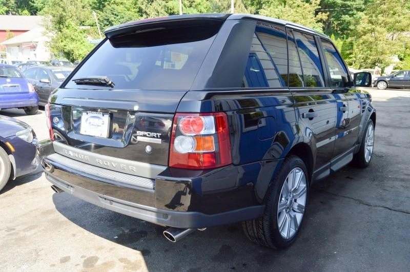 Land Rover Range Rover Sport 2008 price $14,480