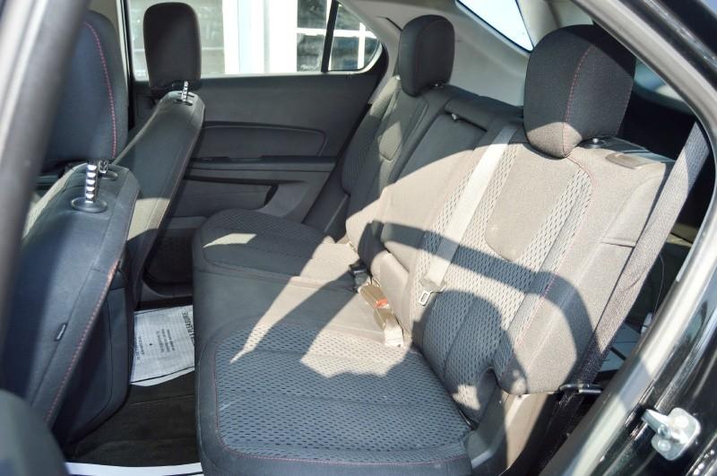 Chevrolet Equinox 2012 price $8,499