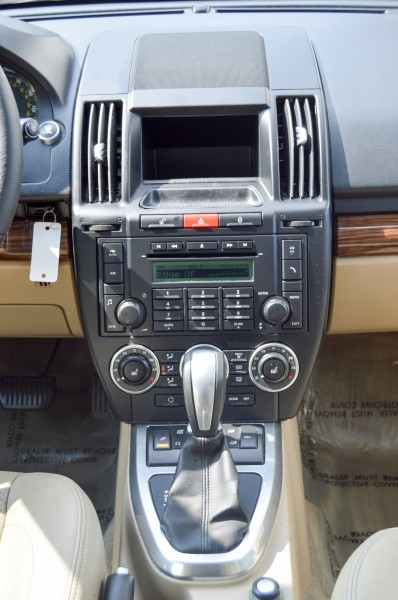 Land Rover LR 2 2009 price $8,480