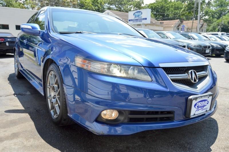 Acura TL 2007 price $10,490