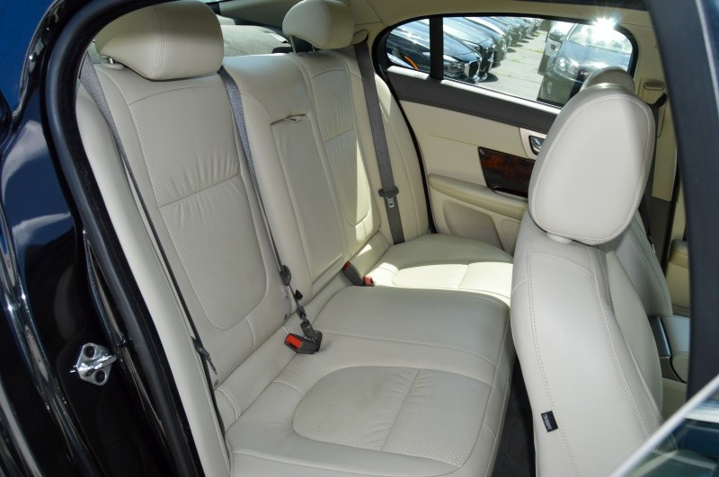 Jaguar XF 2011 price $12,480