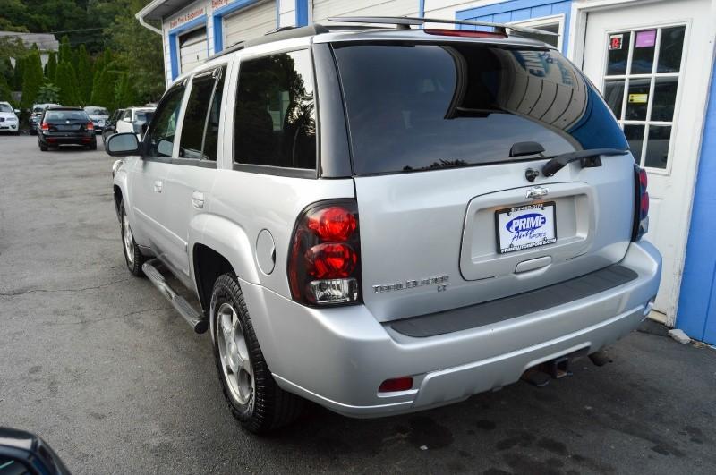 Chevrolet TrailBlazer 2009 price $7,980