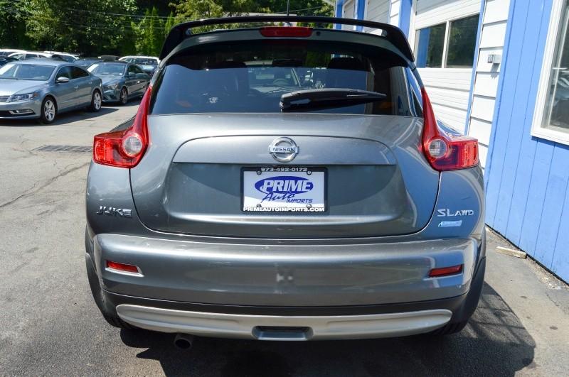 Nissan JUKE 2013 price $9,980