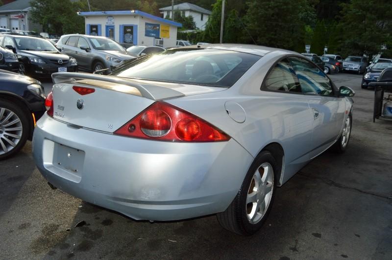 Mercury Cougar 2000 price $990