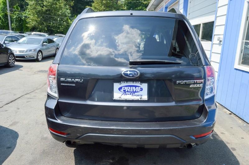 Subaru Forester 2010 price $8,990