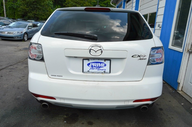 Mazda CX-7 2011 price $7,970