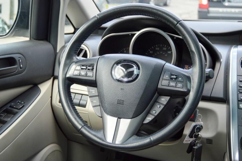 Mazda CX-7 2011 price $7,990