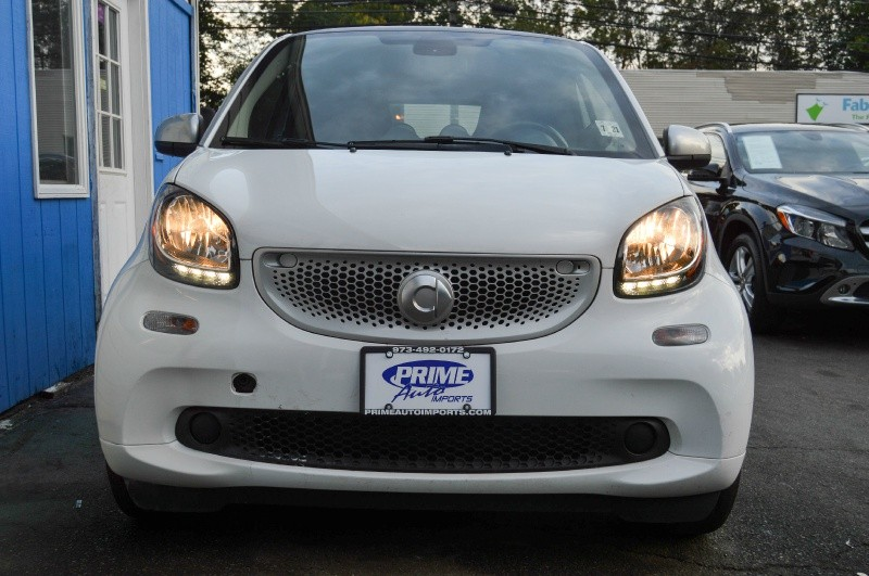 Smart fortwo 2016 price $7,470