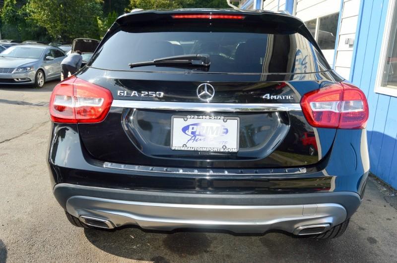 Mercedes-Benz GLA-Class 2015 price $16,990