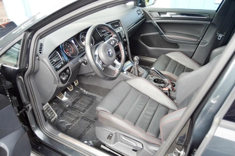 Volkswagen Golf GTI 2015 price $14,990