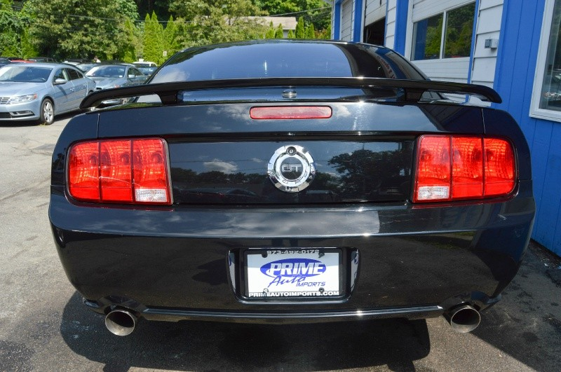 Ford Mustang 2007 price $11,490