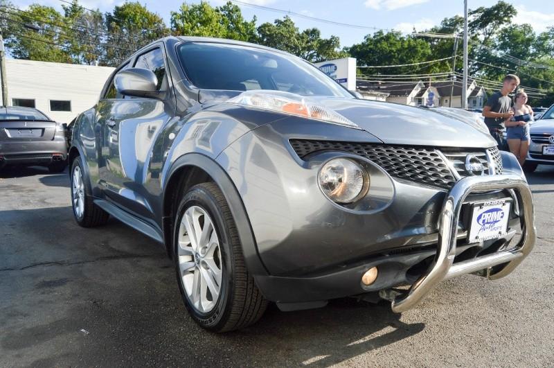 Nissan JUKE 2011 price $9,990