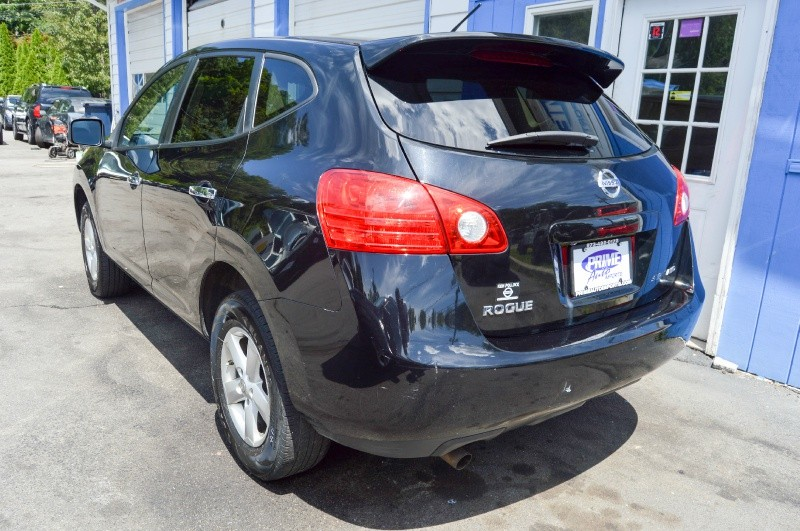 Nissan Rogue 2010 price $7,950
