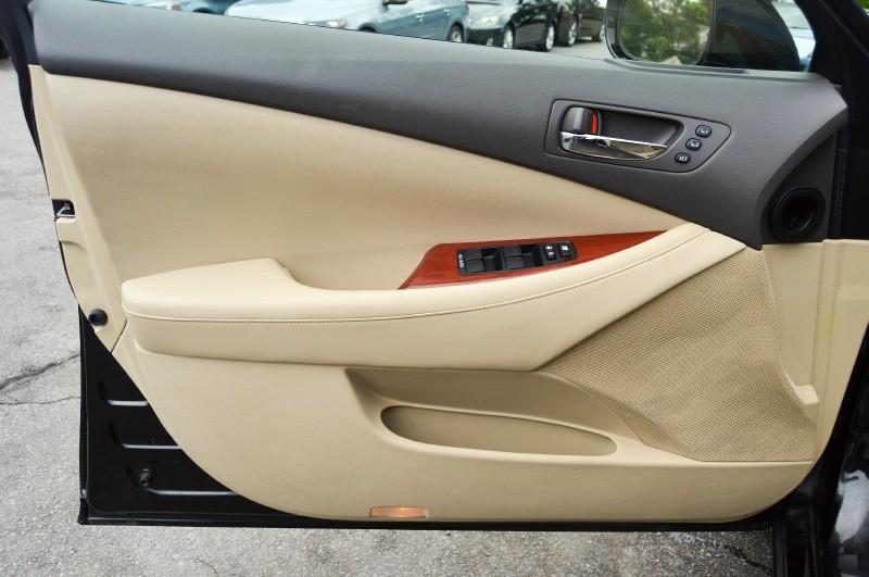 Lexus ES 350 2009 price $10,490