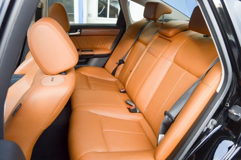 Infiniti M 35 2006 price $8,990