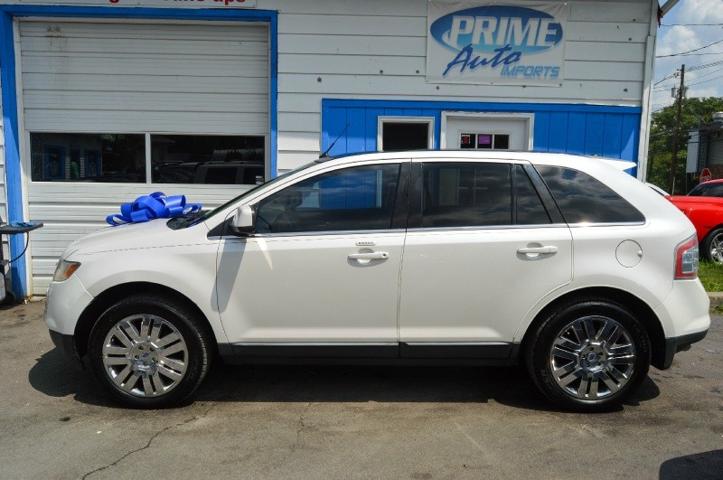 Ford Edge 2010 price $10,970