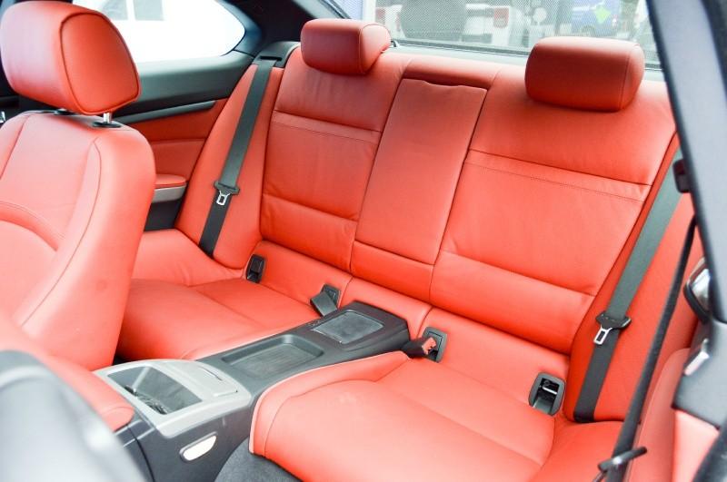 BMW 3-Series 2011 price $24,990