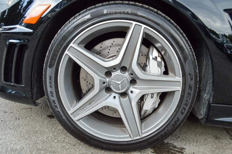 Mercedes-Benz C-Class 2009 price $21,990