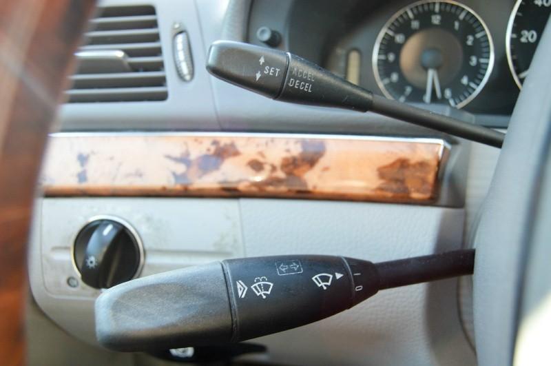 Mercedes-Benz E-Class 2006 price $6,980