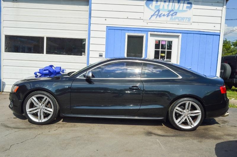 Audi S5 2009 price $14,990