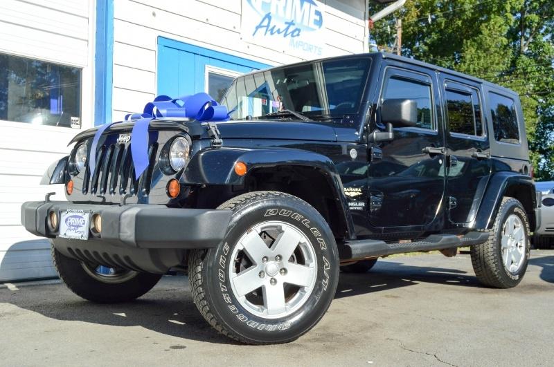 Jeep Wrangler 2007 price $15,970