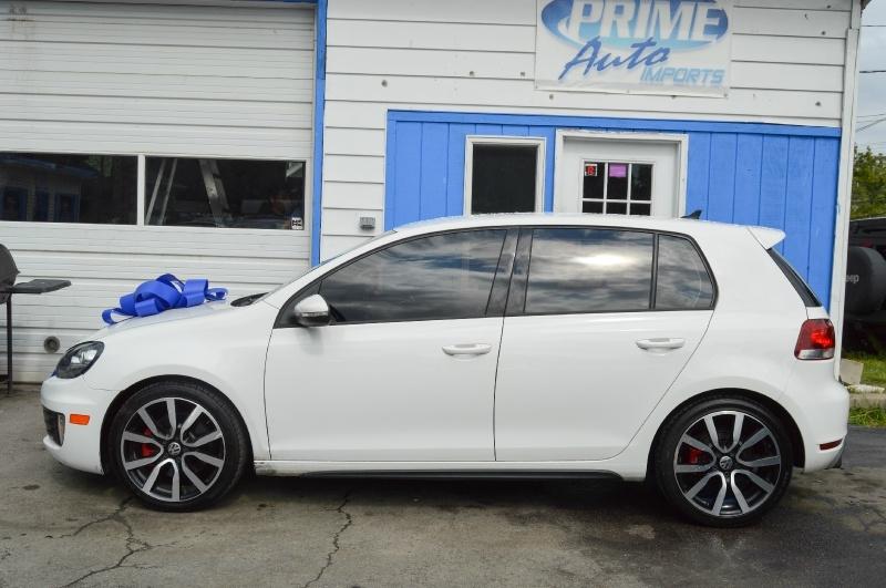 Volkswagen GTI 2014 price $12,980