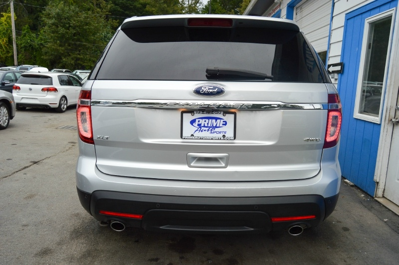 Ford Explorer 2013 price $16,480