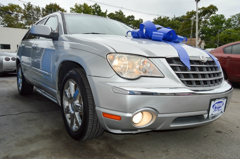 Chrysler Pacifica 2007 price $5,990
