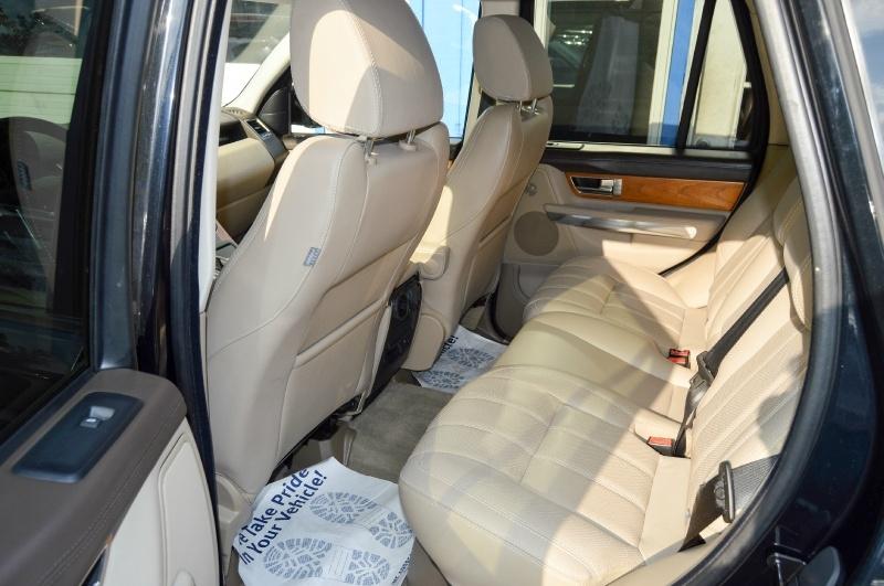 Land Rover Range Rover Sport 2012 price $18,970