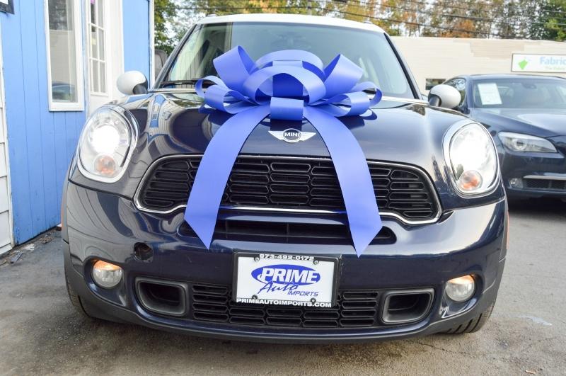 Mini Cooper Countryman 2012 price $10,980