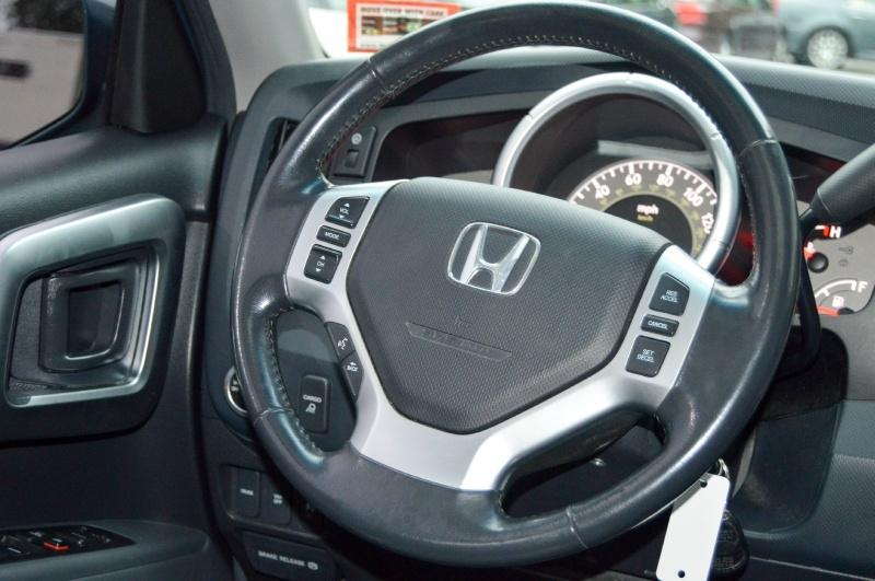 Honda Ridgeline 2007 price $10,990