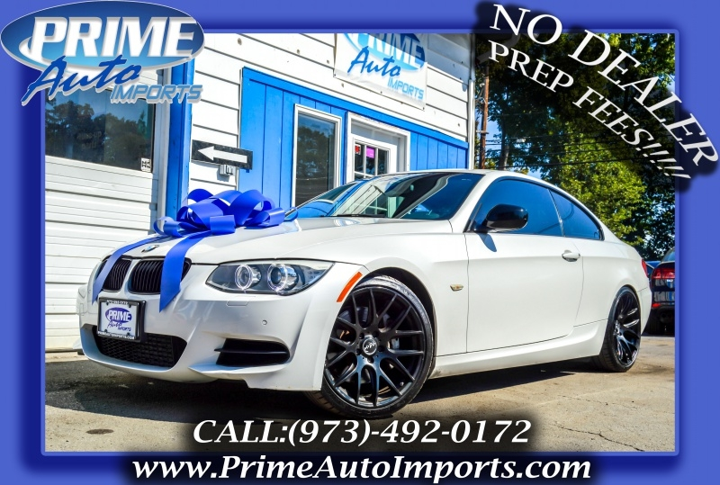 BMW 3-Series 2013 price $22,980