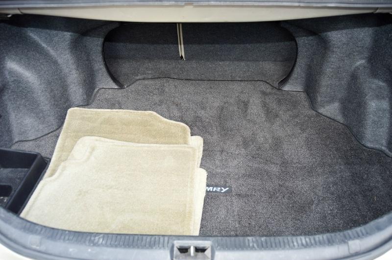 Toyota Camry 2009 price $6,480