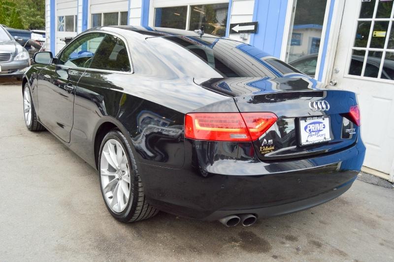 Audi A5 2014 price $13,480