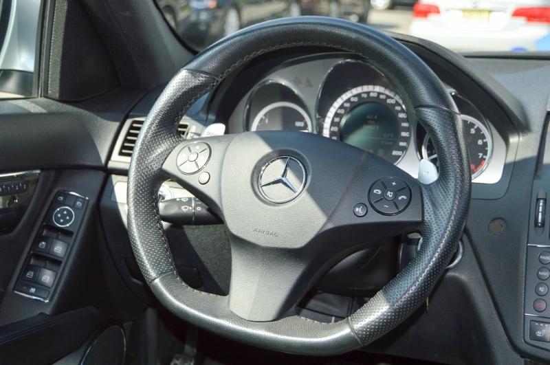 Mercedes-Benz C-Class 2009 price $19,990