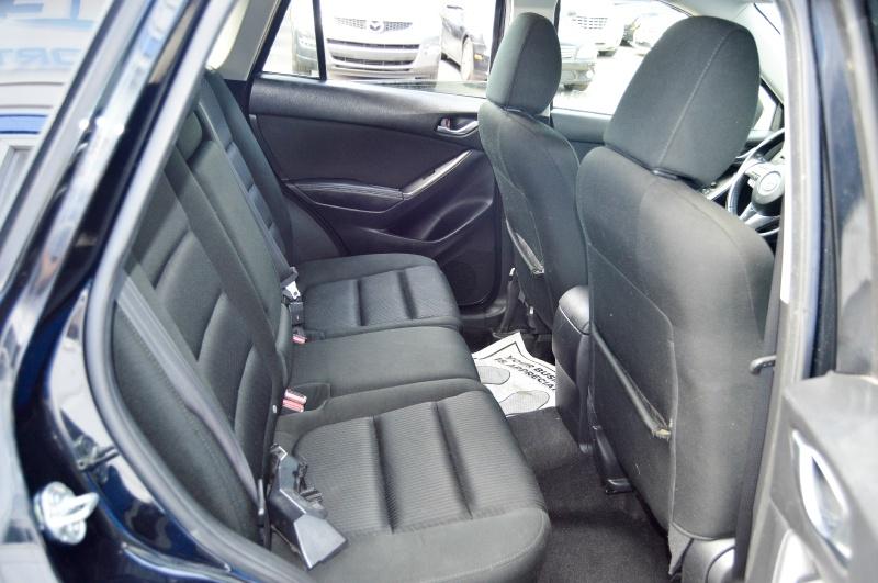 Mazda CX-5 2015 price $14,380