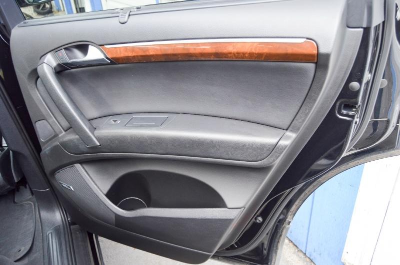 Audi Q7 2008 price $11,689