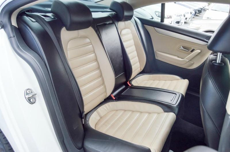 Volkswagen CC 2010 price $8,490