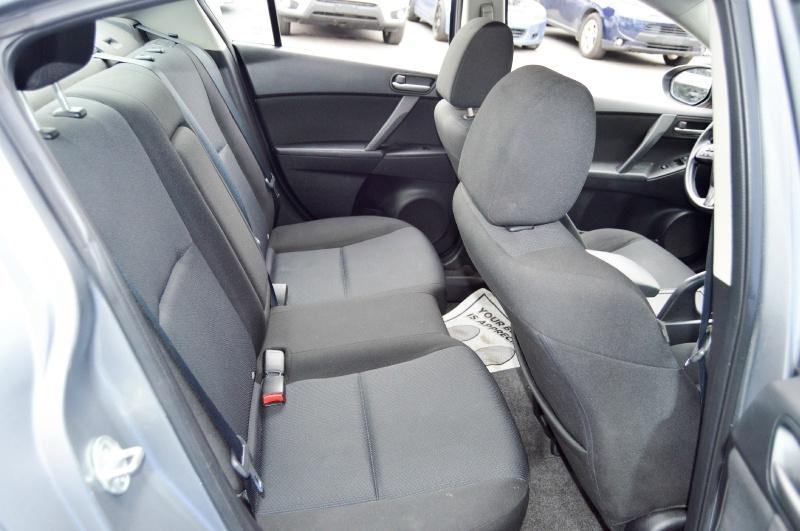Mazda Mazda3 2010 price $6,480