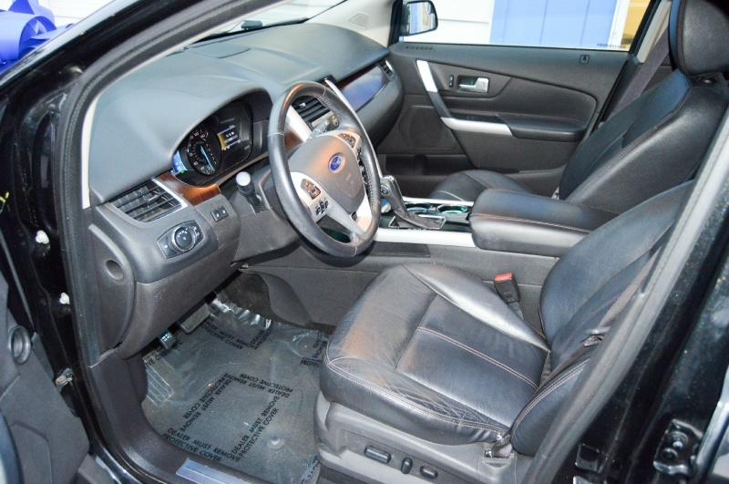 Ford Edge 2013 price $11,980