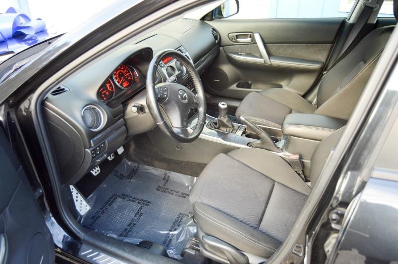 Mazda Mazda6 2007 price $7,980
