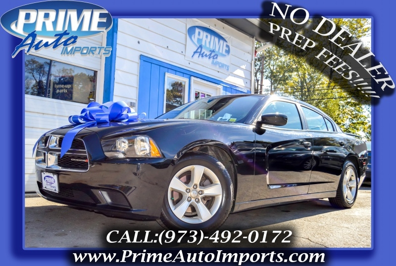 Dodge Charger 2012 price $9,990