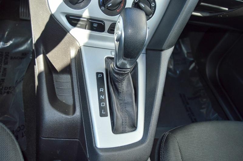 Ford Focus 2014 price $7,490