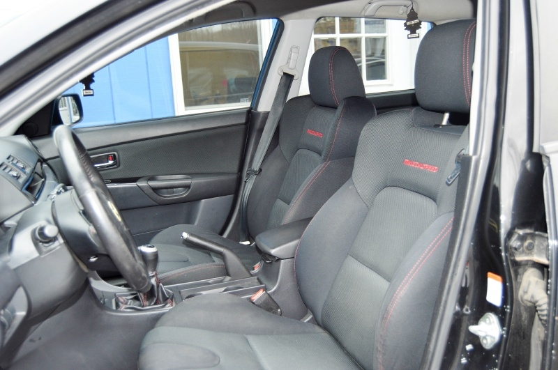 Mazda Mazda3 2008 price $7,490