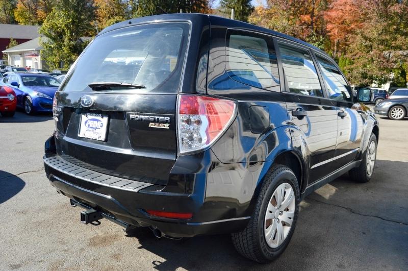 Subaru Forester 2010 price $8,490