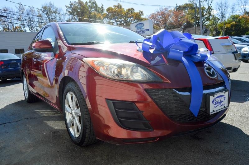 Mazda Mazda3 2010 price $6,990