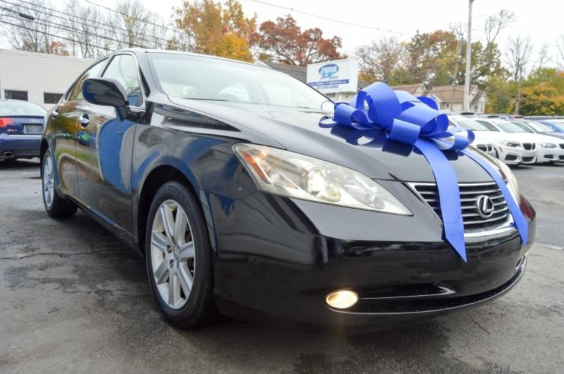 Lexus ES 350 2007 price $10,490