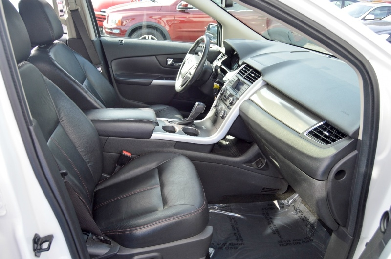 Ford Edge 2012 price $10,490